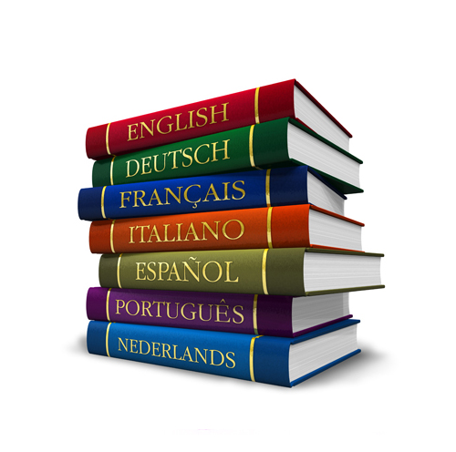 Foreign Language Translation