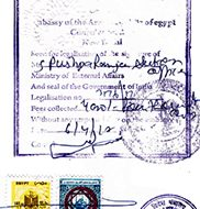 Egypt Attestation for Certificate in Chikmagalur, Attestation for Chikmagalur issued certificate for Egypt, Egypt embassy attestation service in Chikmagalur, Egypt Attestation service for Chikmagalur issued Certificate, Certificate Attestation for Egypt in Chikmagalur, Egypt Attestation agent in Chikmagalur, Egypt Attestation Consultancy in Chikmagalur, Egypt Attestation Consultant in Chikmagalur, Certificate Attestation from MEA in Chikmagalur for Egypt, Egypt Attestation service in Chikmagalur, Chikmagalur base certificate Attestation for Egypt, Chikmagalur certificate Attestation for Egypt, Chikmagalur certificate Attestation for Egypt education, Chikmagalur issued certificate Attestation for Egypt, Egypt Attestation service for Ccertificate in Chikmagalur, Egypt Attestation service for Chikmagalur issued Certificate, Certificate Attestation agent in Chikmagalur for Egypt, Egypt Attestation Consultancy in Chikmagalur, Egypt Attestation Consultant in Chikmagalur, Certificate Attestation from ministry of external affairs for Egypt in Chikmagalur, certificate attestation service for Egypt in Chikmagalur, certificate Legalization service for Egypt in Chikmagalur, certificate Legalization for Egypt in Chikmagalur, Egypt Legalization for Certificate in Chikmagalur, Egypt Legalization for Chikmagalur issued certificate, Legalization of certificate for Egypt dependent visa in Chikmagalur, Egypt Legalization service for Certificate in Chikmagalur, Legalization service for Egypt in Chikmagalur, Egypt Legalization service for Chikmagalur issued Certificate, Egypt legalization service for visa in Chikmagalur, Egypt Legalization service in Chikmagalur, Egypt Embassy Legalization agency in Chikmagalur, certificate Legalization agent in Chikmagalur for Egypt, certificate Legalization Consultancy in Chikmagalur for Egypt, Egypt Embassy Legalization Consultant in Chikmagalur, certificate Legalization for Egypt Family visa in Chikmagalur, Certificate Legalization from ministry of 