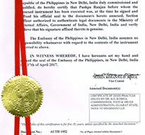 Philippines Attestation for Certificate in Udupi, Attestation for Udupi issued certificate for Philippines, Philippines embassy attestation service in Udupi, Philippines Attestation service for Udupi issued Certificate, Certificate Attestation for Philippines in Udupi, Philippines Attestation agent in Udupi, Philippines Attestation Consultancy in Udupi, Philippines Attestation Consultant in Udupi, Certificate Attestation from MEA in Udupi for Philippines, Philippines Attestation service in Udupi, Udupi base certificate Attestation for Philippines, Udupi certificate Attestation for Philippines, Udupi certificate Attestation for Philippines education, Udupi issued certificate Attestation for Philippines, Philippines Attestation service for Ccertificate in Udupi, Philippines Attestation service for Udupi issued Certificate, Certificate Attestation agent in Udupi for Philippines, Philippines Attestation Consultancy in Udupi, Philippines Attestation Consultant in Udupi, Certificate Attestation from ministry of external affairs for Philippines in Udupi, certificate attestation service for Philippines in Udupi, certificate Legalization service for Philippines in Udupi, certificate Legalization for Philippines in Udupi, Philippines Legalization for Certificate in Udupi, Philippines Legalization for Udupi issued certificate, Legalization of certificate for Philippines dependent visa in Udupi, Philippines Legalization service for Certificate in Udupi, Legalization service for Philippines in Udupi, Philippines Legalization service for Udupi issued Certificate, Philippines legalization service for visa in Udupi, Philippines Legalization service in Udupi, Philippines Embassy Legalization agency in Udupi, certificate Legalization agent in Udupi for Philippines, certificate Legalization Consultancy in Udupi for Philippines, Philippines Embassy Legalization Consultant in Udupi, certificate Legalization for Philippines Family visa in Udupi, Certificate Legalization from ministry of 