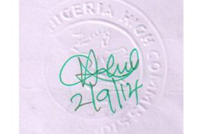 Nigeria Attestation for Certificate in Shimoga, Attestation for Shimoga issued certificate for Nigeria, Nigeria embassy attestation service in Shimoga, Nigeria Attestation service for Shimoga issued Certificate, Certificate Attestation for Nigeria in Shimoga, Nigeria Attestation agent in Shimoga, Nigeria Attestation Consultancy in Shimoga, Nigeria Attestation Consultant in Shimoga, Certificate Attestation from MEA in Shimoga for Nigeria, Nigeria Attestation service in Shimoga, Shimoga base certificate Attestation for Nigeria, Shimoga certificate Attestation for Nigeria, Shimoga certificate Attestation for Nigeria education, Shimoga issued certificate Attestation for Nigeria, Nigeria Attestation service for Ccertificate in Shimoga, Nigeria Attestation service for Shimoga issued Certificate, Certificate Attestation agent in Shimoga for Nigeria, Nigeria Attestation Consultancy in Shimoga, Nigeria Attestation Consultant in Shimoga, Certificate Attestation from ministry of external affairs for Nigeria in Shimoga, certificate attestation service for Nigeria in Shimoga, certificate Legalization service for Nigeria in Shimoga, certificate Legalization for Nigeria in Shimoga, Nigeria Legalization for Certificate in Shimoga, Nigeria Legalization for Shimoga issued certificate, Legalization of certificate for Nigeria dependent visa in Shimoga, Nigeria Legalization service for Certificate in Shimoga, Legalization service for Nigeria in Shimoga, Nigeria Legalization service for Shimoga issued Certificate, Nigeria legalization service for visa in Shimoga, Nigeria Legalization service in Shimoga, Nigeria Embassy Legalization agency in Shimoga, certificate Legalization agent in Shimoga for Nigeria, certificate Legalization Consultancy in Shimoga for Nigeria, Nigeria Embassy Legalization Consultant in Shimoga, certificate Legalization for Nigeria Family visa in Shimoga, Certificate Legalization from ministry of external affairs in Shimoga for Nigeria, certificate Legalization office