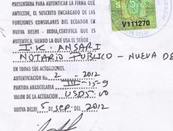 Ecuador Attestation for Certificate in Hubli, Attestation for Hubli issued certificate for Ecuador, Ecuador embassy attestation service in Hubli, Ecuador Attestation service for Hubli issued Certificate, Certificate Attestation for Ecuador in Hubli, Ecuador Attestation agent in Hubli, Ecuador Attestation Consultancy in Hubli, Ecuador Attestation Consultant in Hubli, Certificate Attestation from MEA in Hubli for Ecuador, Ecuador Attestation service in Hubli, Hubli base certificate Attestation for Ecuador, Hubli certificate Attestation for Ecuador, Hubli certificate Attestation for Ecuador education, Hubli issued certificate Attestation for Ecuador, Ecuador Attestation service for Ccertificate in Hubli, Ecuador Attestation service for Hubli issued Certificate, Certificate Attestation agent in Hubli for Ecuador, Ecuador Attestation Consultancy in Hubli, Ecuador Attestation Consultant in Hubli, Certificate Attestation from ministry of external affairs for Ecuador in Hubli, certificate attestation service for Ecuador in Hubli, certificate Legalization service for Ecuador in Hubli, certificate Legalization for Ecuador in Hubli, Ecuador Legalization for Certificate in Hubli, Ecuador Legalization for Hubli issued certificate, Legalization of certificate for Ecuador dependent visa in Hubli, Ecuador Legalization service for Certificate in Hubli, Legalization service for Ecuador in Hubli, Ecuador Legalization service for Hubli issued Certificate, Ecuador legalization service for visa in Hubli, Ecuador Legalization service in Hubli, Ecuador Embassy Legalization agency in Hubli, certificate Legalization agent in Hubli for Ecuador, certificate Legalization Consultancy in Hubli for Ecuador, Ecuador Embassy Legalization Consultant in Hubli, certificate Legalization for Ecuador Family visa in Hubli, Certificate Legalization from ministry of external affairs in Hubli for Ecuador, certificate Legalization office in Hubli for Ecuador, Hubli base certificate Legalization for Ecuador, Hu