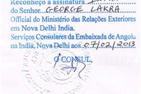 Angola Attestation for Certificate in Dolavli, Attestation for Dolavli issued certificate for Angola, Angola embassy attestation service in Dolavli, Angola Attestation service for Dolavli issued Certificate, Certificate Attestation for Angola in Dolavli, Angola Attestation agent in Dolavli, Angola Attestation Consultancy in Dolavli, Angola Attestation Consultant in Dolavli, Certificate Attestation from MEA in Dolavli for Angola, Angola Attestation service in Dolavli, Dolavli base certificate Attestation for Angola, Dolavli certificate Attestation for Angola, Dolavli certificate Attestation for Angola education, Dolavli issued certificate Attestation for Angola, Angola Attestation service for Ccertificate in Dolavli, Angola Attestation service for Dolavli issued Certificate, Certificate Attestation agent in Dolavli for Angola, Angola Attestation Consultancy in Dolavli, Angola Attestation Consultant in Dolavli, Certificate Attestation from ministry of external affairs for Angola in Dolavli, certificate attestation service for Angola in Dolavli, certificate Legalization service for Angola in Dolavli, certificate Legalization for Angola in Dolavli, Angola Legalization for Certificate in Dolavli, Angola Legalization for Dolavli issued certificate, Legalization of certificate for Angola dependent visa in Dolavli, Angola Legalization service for Certificate in Dolavli, Legalization service for Angola in Dolavli, Angola Legalization service for Dolavli issued Certificate, Angola legalization service for visa in Dolavli, Angola Legalization service in Dolavli, Angola Embassy Legalization agency in Dolavli, certificate Legalization agent in Dolavli for Angola, certificate Legalization Consultancy in Dolavli for Angola, Angola Embassy Legalization Consultant in Dolavli, certificate Legalization for Angola Family visa in Dolavli, Certificate Legalization from ministry of external affairs in Dolavli for Angola, certificate Legalization office in Dolavli for Angola, Dolavli base 