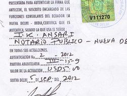 Ecuador Attestation for Certificate in Chinchpokli, Attestation for Chinchpokli issued certificate for Ecuador, Ecuador embassy attestation service in Chinchpokli, Ecuador Attestation service for Chinchpokli issued Certificate, Certificate Attestation for Ecuador in Chinchpokli, Ecuador Attestation agent in Chinchpokli, Ecuador Attestation Consultancy in Chinchpokli, Ecuador Attestation Consultant in Chinchpokli, Certificate Attestation from MEA in Chinchpokli for Ecuador, Ecuador Attestation service in Chinchpokli, Chinchpokli base certificate Attestation for Ecuador, Chinchpokli certificate Attestation for Ecuador, Chinchpokli certificate Attestation for Ecuador education, Chinchpokli issued certificate Attestation for Ecuador, Ecuador Attestation service for Ccertificate in Chinchpokli, Ecuador Attestation service for Chinchpokli issued Certificate, Certificate Attestation agent in Chinchpokli for Ecuador, Ecuador Attestation Consultancy in Chinchpokli, Ecuador Attestation Consultant in Chinchpokli, Certificate Attestation from ministry of external affairs for Ecuador in Chinchpokli, certificate attestation service for Ecuador in Chinchpokli, certificate Legalization service for Ecuador in Chinchpokli, certificate Legalization for Ecuador in Chinchpokli, Ecuador Legalization for Certificate in Chinchpokli, Ecuador Legalization for Chinchpokli issued certificate, Legalization of certificate for Ecuador dependent visa in Chinchpokli, Ecuador Legalization service for Certificate in Chinchpokli, Legalization service for Ecuador in Chinchpokli, Ecuador Legalization service for Chinchpokli issued Certificate, Ecuador legalization service for visa in Chinchpokli, Ecuador Legalization service in Chinchpokli, Ecuador Embassy Legalization agency in Chinchpokli, certificate Legalization agent in Chinchpokli for Ecuador, certificate Legalization Consultancy in Chinchpokli for Ecuador, Ecuador Embassy Legalization Consultant in Chinchpokli, certificate Legalization for Ecuado