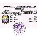 Italy Attestation for Certificate in Ahmednagar, Attestation for Ahmednagar issued certificate for Italy, Italy embassy attestation service in Ahmednagar, Italy Attestation service for Ahmednagar issued Certificate, Certificate Attestation for Italy in Ahmednagar, Italy Attestation agent in Ahmednagar, Italy Attestation Consultancy in Ahmednagar, Italy Attestation Consultant in Ahmednagar, Certificate Attestation from MEA in Ahmednagar for Italy, Italy Attestation service in Ahmednagar, Ahmednagar base certificate Attestation for Italy, Ahmednagar certificate Attestation for Italy, Ahmednagar certificate Attestation for Italy education, Ahmednagar issued certificate Attestation for Italy, Italy Attestation service for Ccertificate in Ahmednagar, Italy Attestation service for Ahmednagar issued Certificate, Certificate Attestation agent in Ahmednagar for Italy, Italy Attestation Consultancy in Ahmednagar, Italy Attestation Consultant in Ahmednagar, Certificate Attestation from ministry of external affairs for Italy in Ahmednagar, certificate attestation service for Italy in Ahmednagar, certificate Legalization service for Italy in Ahmednagar, certificate Legalization for Italy in Ahmednagar, Italy Legalization for Certificate in Ahmednagar, Italy Legalization for Ahmednagar issued certificate, Legalization of certificate for Italy dependent visa in Ahmednagar, Italy Legalization service for Certificate in Ahmednagar, Legalization service for Italy in Ahmednagar, Italy Legalization service for Ahmednagar issued Certificate, Italy legalization service for visa in Ahmednagar, Italy Legalization service in Ahmednagar, Italy Embassy Legalization agency in Ahmednagar, certificate Legalization agent in Ahmednagar for Italy, certificate Legalization Consultancy in Ahmednagar for Italy, Italy Embassy Legalization Consultant in Ahmednagar, certificate Legalization for Italy Family visa in Ahmednagar, Certificate Legalization from ministry of external affairs in Ahmednagar for I