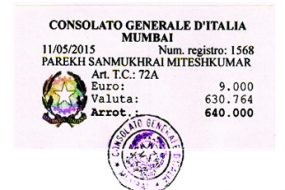 Italy Attestation for Certificate in Grant Road, Attestation for Grant Road issued certificate for Italy, Italy embassy attestation service in Grant Road, Italy Attestation service for Grant Road issued Certificate, Certificate Attestation for Italy in Grant Road, Italy Attestation agent in Grant Road, Italy Attestation Consultancy in Grant Road, Italy Attestation Consultant in Grant Road, Certificate Attestation from MEA in Grant Road for Italy, Italy Attestation service in Grant Road, Grant Road base certificate Attestation for Italy, Grant Road certificate Attestation for Italy, Grant Road certificate Attestation for Italy education, Grant Road issued certificate Attestation for Italy, Italy Attestation service for Ccertificate in Grant Road, Italy Attestation service for Grant Road issued Certificate, Certificate Attestation agent in Grant Road for Italy, Italy Attestation Consultancy in Grant Road, Italy Attestation Consultant in Grant Road, Certificate Attestation from ministry of external affairs for Italy in Grant Road, certificate attestation service for Italy in Grant Road, certificate Legalization service for Italy in Grant Road, certificate Legalization for Italy in Grant Road, Italy Legalization for Certificate in Grant Road, Italy Legalization for Grant Road issued certificate, Legalization of certificate for Italy dependent visa in Grant Road, Italy Legalization service for Certificate in Grant Road, Legalization service for Italy in Grant Road, Italy Legalization service for Grant Road issued Certificate, Italy legalization service for visa in Grant Road, Italy Legalization service in Grant Road, Italy Embassy Legalization agency in Grant Road, certificate Legalization agent in Grant Road for Italy, certificate Legalization Consultancy in Grant Road for Italy, Italy Embassy Legalization Consultant in Grant Road, certificate Legalization for Italy Family visa in Grant Road, Certificate Legalization from ministry of external affairs in Grant Road for I