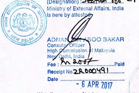 Malaysia Attestation for Certificate in Kopar Khairane, Attestation for Kopar Khairane issued certificate for Malaysia, Malaysia embassy attestation service in Kopar Khairane, Malaysia Attestation service for Kopar Khairane issued Certificate, Certificate Attestation for Malaysia in Kopar Khairane, Malaysia Attestation agent in Kopar Khairane, Malaysia Attestation Consultancy in Kopar Khairane, Malaysia Attestation Consultant in Kopar Khairane, Certificate Attestation from MEA in Kopar Khairane for Malaysia, Malaysia Attestation service in Kopar Khairane, Kopar Khairane base certificate Attestation for Malaysia, Kopar Khairane certificate Attestation for Malaysia, Kopar Khairane certificate Attestation for Malaysia education, Kopar Khairane issued certificate Attestation for Malaysia, Malaysia Attestation service for Ccertificate in Kopar Khairane, Malaysia Attestation service for Kopar Khairane issued Certificate, Certificate Attestation agent in Kopar Khairane for Malaysia, Malaysia Attestation Consultancy in Kopar Khairane, Malaysia Attestation Consultant in Kopar Khairane, Certificate Attestation from ministry of external affairs for Malaysia in Kopar Khairane, certificate attestation service for Malaysia in Kopar Khairane, certificate Legalization service for Malaysia in Kopar Khairane, certificate Legalization for Malaysia in Kopar Khairane, Malaysia Legalization for Certificate in Kopar Khairane, Malaysia Legalization for Kopar Khairane issued certificate, Legalization of certificate for Malaysia dependent visa in Kopar Khairane, Malaysia Legalization service for Certificate in Kopar Khairane, Legalization service for Malaysia in Kopar Khairane, Malaysia Legalization service for Kopar Khairane issued Certificate, Malaysia legalization service for visa in Kopar Khairane, Malaysia Legalization service in Kopar Khairane, Malaysia Embassy Legalization agency in Kopar Khairane, certificate Legalization agent in Kopar Khairane for Malaysia, certificate Legalization
