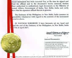Philippines Attestation for Certificate in Vidyavihar, Attestation for Vidyavihar issued certificate for Philippines, Philippines embassy attestation service in Vidyavihar, Philippines Attestation service for Vidyavihar issued Certificate, Certificate Attestation for Philippines in Vidyavihar, Philippines Attestation agent in Vidyavihar, Philippines Attestation Consultancy in Vidyavihar, Philippines Attestation Consultant in Vidyavihar, Certificate Attestation from MEA in Vidyavihar for Philippines, Philippines Attestation service in Vidyavihar, Vidyavihar base certificate Attestation for Philippines, Vidyavihar certificate Attestation for Philippines, Vidyavihar certificate Attestation for Philippines education, Vidyavihar issued certificate Attestation for Philippines, Philippines Attestation service for Ccertificate in Vidyavihar, Philippines Attestation service for Vidyavihar issued Certificate, Certificate Attestation agent in Vidyavihar for Philippines, Philippines Attestation Consultancy in Vidyavihar, Philippines Attestation Consultant in Vidyavihar, Certificate Attestation from ministry of external affairs for Philippines in Vidyavihar, certificate attestation service for Philippines in Vidyavihar, certificate Legalization service for Philippines in Vidyavihar, certificate Legalization for Philippines in Vidyavihar, Philippines Legalization for Certificate in Vidyavihar, Philippines Legalization for Vidyavihar issued certificate, Legalization of certificate for Philippines dependent visa in Vidyavihar, Philippines Legalization service for Certificate in Vidyavihar, Legalization service for Philippines in Vidyavihar, Philippines Legalization service for Vidyavihar issued Certificate, Philippines legalization service for visa in Vidyavihar, Philippines Legalization service in Vidyavihar, Philippines Embassy Legalization agency in Vidyavihar, certificate Legalization agent in Vidyavihar for Philippines, certificate Legalization Consultancy in Vidyavihar for Ph